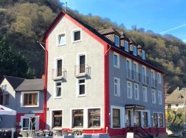 Die 6 Besten Hotels In Der N 228 He Von Loreley Sankt Goar
