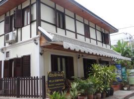 Villa Somphong Namkhan View