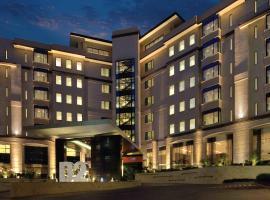 DusitD2 Nairobi