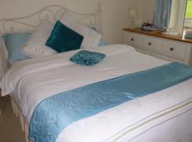 Willoughby House B&B, Shanagarry (рядом с городом Ballycotton)