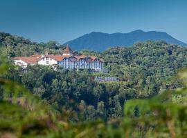 Monthez Hotel & Eventos, Brusque