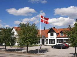 Hotel Næsbylund Kro