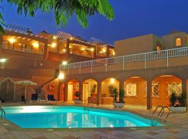 Villas Monte Solana