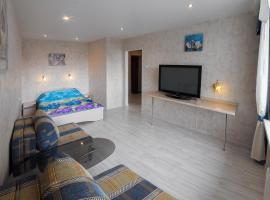 Apartment Soft on Sverdlova