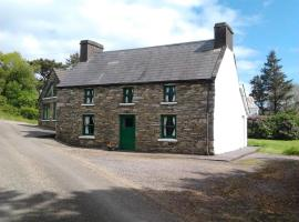 Westland Traditional Cottage dated 1700's