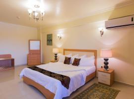 Maroko Bayshore Suites, Лагос