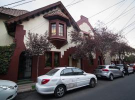 Hostal Oveja Verde, Santiago (Providencia yakınında)