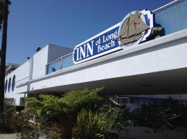Inn Of Long Beach, Long Beach