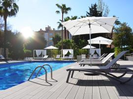 Apartamentos Playasol My Tivoli, Playa d'en Bossa
