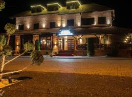 Hotel Dvor, Биело-Поле