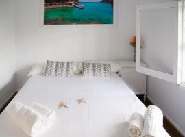 Nwt Hostel Ibiza, 聖安東尼奧