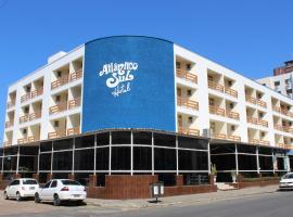 Atlântico Sul Hotel, Laguna