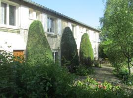 Auberge de l'Arzon, Chomelix