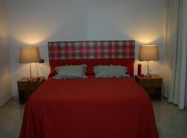 Hotel Hobbit, Neapol