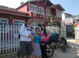 Authentic Family Homestay, Da Lat