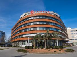 Hotel Ramada Graz Airport, 운테프렘스타텐