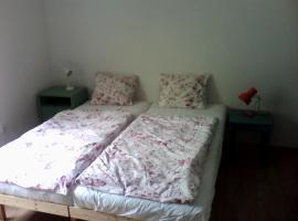 Apartmán Zlata Koruna