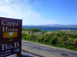 Cappa House B&B