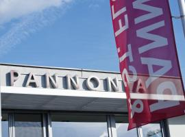 Pannonia-Hotel/Restaurant