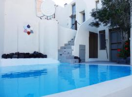 Timedrops Santorini Villas