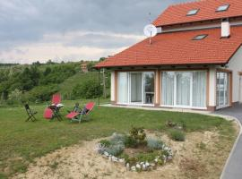 Apartment Amalia, Orehovica