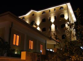 Hotel Città del Sole