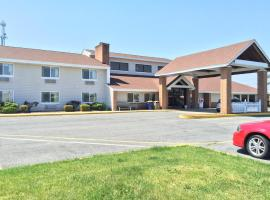 Quality Inn & Suites Harrington
