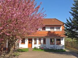 Landpension Zum Kleinen Urlaub, Wredenhagen (Kambs yakınında)