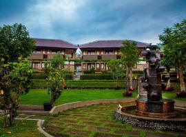 Sambi Resort, Spa & Restaurant, Kaliurang (рядом с городом Bedoyo)