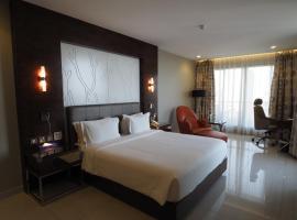 Harbour View Suites, Dar es Salaam