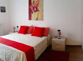 Tulip Apartment, Basiglio (Siziano yakınında)