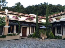 Villa 14 Santa Ines Antigua Guatemala
