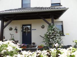 Ferienwohnung Vogt, Mertloch (Kollig yakınında)