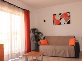 Dinita Apartamentos