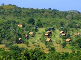 Nature Lodge, Sen Monorom