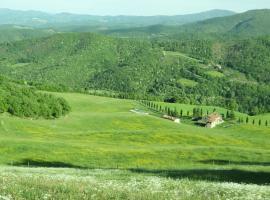 Agriturismo Fattoria Caldesoni