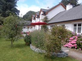 Beaufort Lodge B&B & Cottage, Бофорт