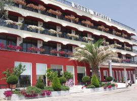 Natassa Motel, Ксанти (рядом с городом Toxotes Xanthis)