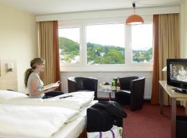 Opal Hotel, Idar-Oberstein
