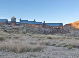 Tenahead Mountain Lodge, Rhodes