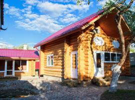 Cottage in Vitebsk, Vitebsk (Luzhesno yakınında)