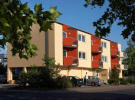 Apartments Seligenstadt, Seligenstadt (Dettingen am Main yakınında)