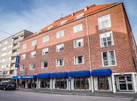 Hotel Amadeus, Halmstad