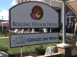 The Bolling Wilson Hotel, an Ascend Hotel Collection Member