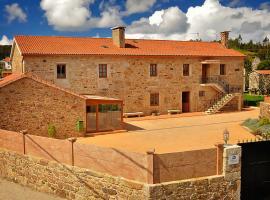 Casa Ceferinos, Frije (Queiroso yakınında)