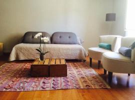 Apartment CasaCosy, Sion