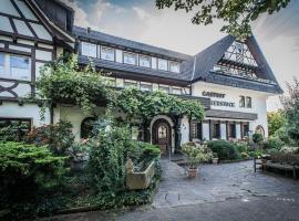 Landhotel Rebstock, Oberkirch