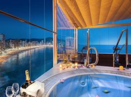 Hotel Boutique Villa Venecia, Benidorm