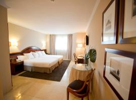 Hotel San Pedro, Лангрео (рядом с городом Santo Emiliano)