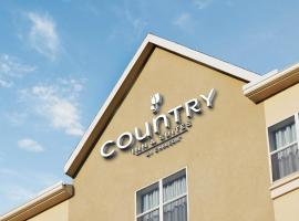 Country Inn & Suites by Radisson, Clarksville, TN, Clarksville